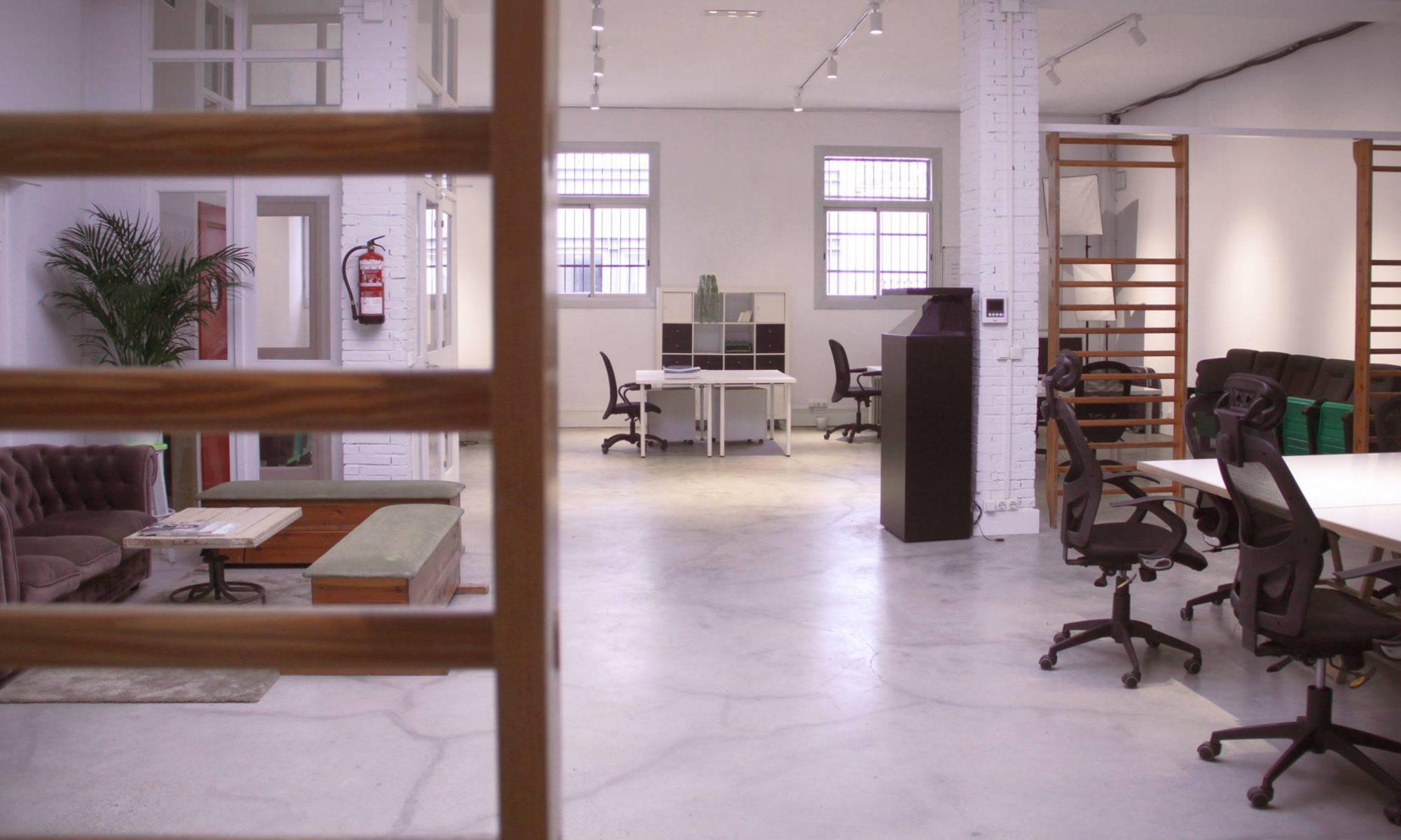 NAUBA - Creative Hub